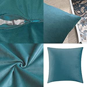 light blue pillow covers 16x16,light blue pillow covers 18x18,light blue pillow covers 20x20