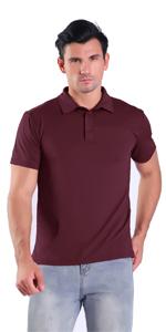 burgundy polo shirt,4x polo shirts big and tall,
