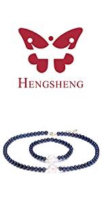 S925 string silver bracelet pearl jewelry 7-8mm freshwater