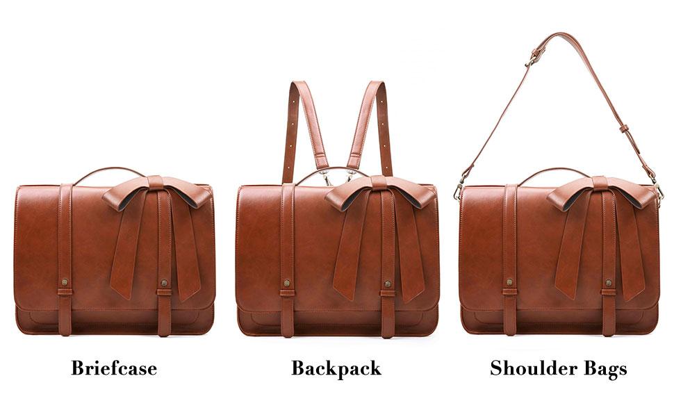 laptop briefcase for women