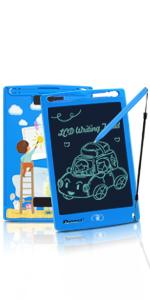 Writing pad for kids
