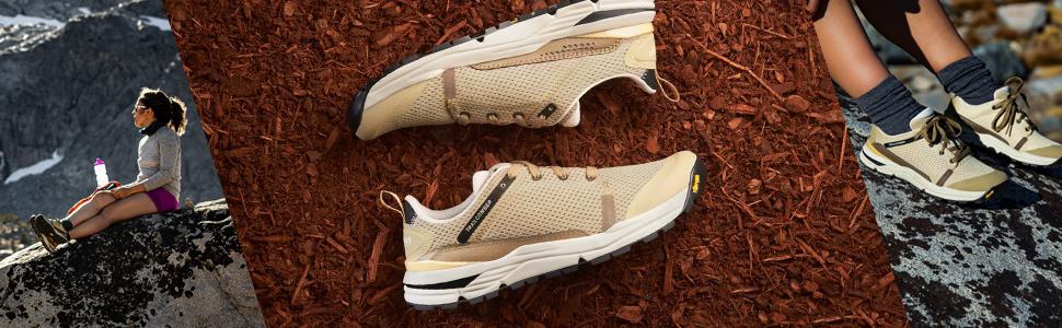 trailcomber hiking shoe