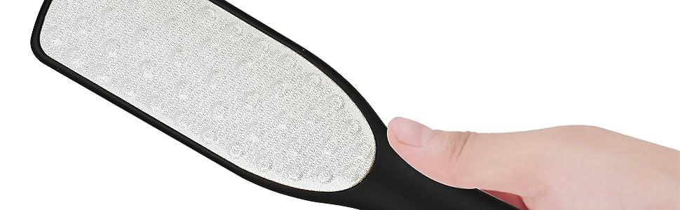 foot file,foot rasp,callus remover,foot scrubber
