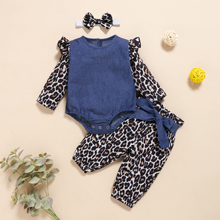 Leopard Romper Outfits