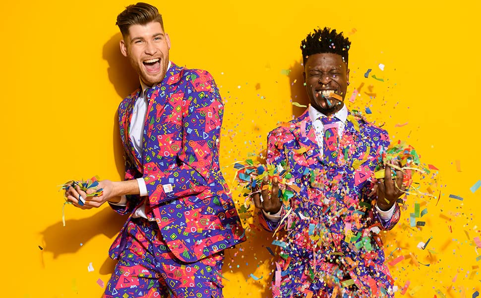 opposuits crazy fun  suits