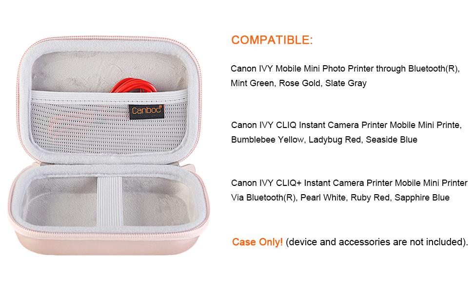 printer case