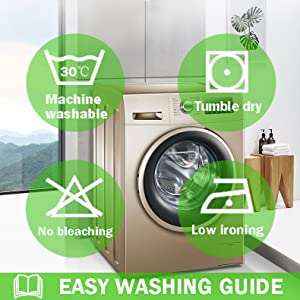 washing Care