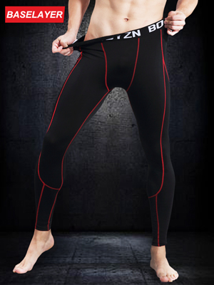 compression leggings for men