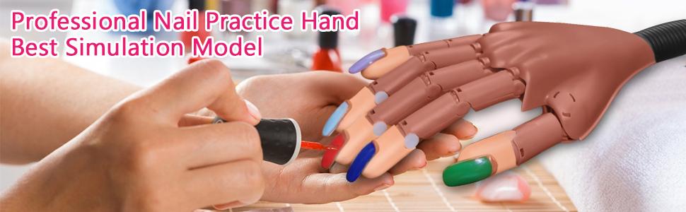 hand practice
