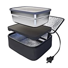 skywin hot magic meal warmer for office