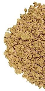 Sacha inchi powder, food to live