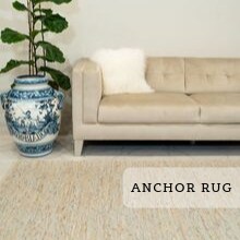contemporary modern rug