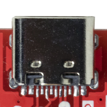type-c connect
