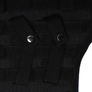 molle straps