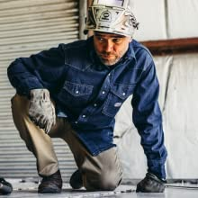 Rasco FR Work Shirt