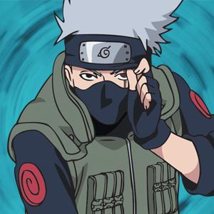 Anime Battle Manga Action Fighting Shadow Clone Jutsu Bee Hokage Scarlet Hidden Leaf Village