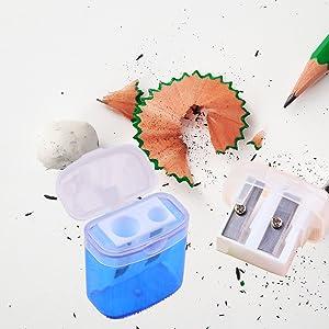 pencil sharpeners bulk