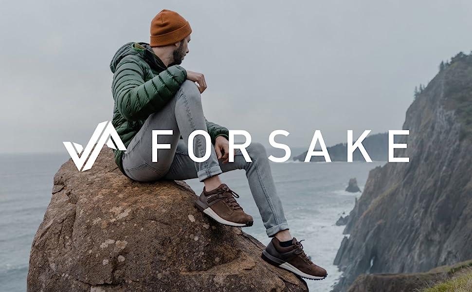 forsake, hiking, traction, waterproof, outdoors