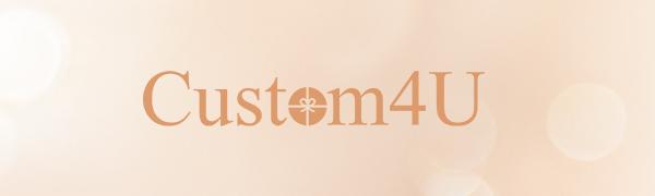 Custom4U