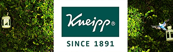 Kneipp Logo - Bath and Body Products