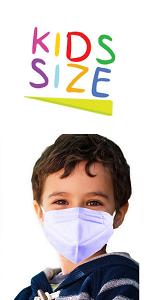 4Ply Face Masks for Kids
