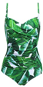 Womens Bathing Suit