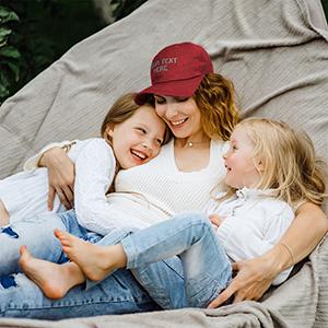 custom hats for women