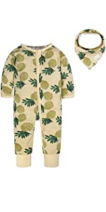 T5 Cyber Monday 12 month girl clothes baby girl onesies 6-9 months toddler pajama for girls 2t-4t