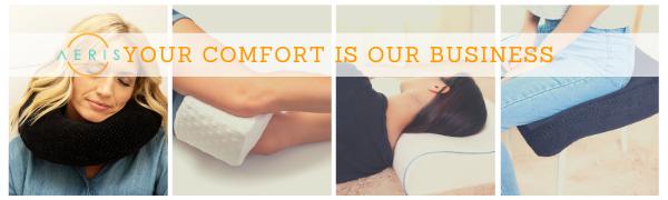 Aeris Comfort & Sleep