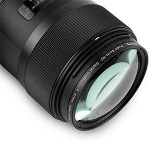 ultimaxx 72mm close up filter set
