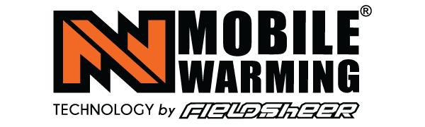Mobile Warming Logo