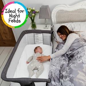 Cosleeping crib