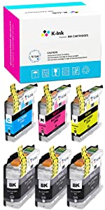 brother ink cartridges lc103