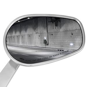 Street Glide Mirror