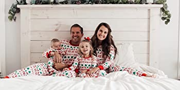 mommy and me daddy and me matching sibling pajama set