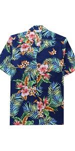 Aloha Flower Hawaiian Shirt