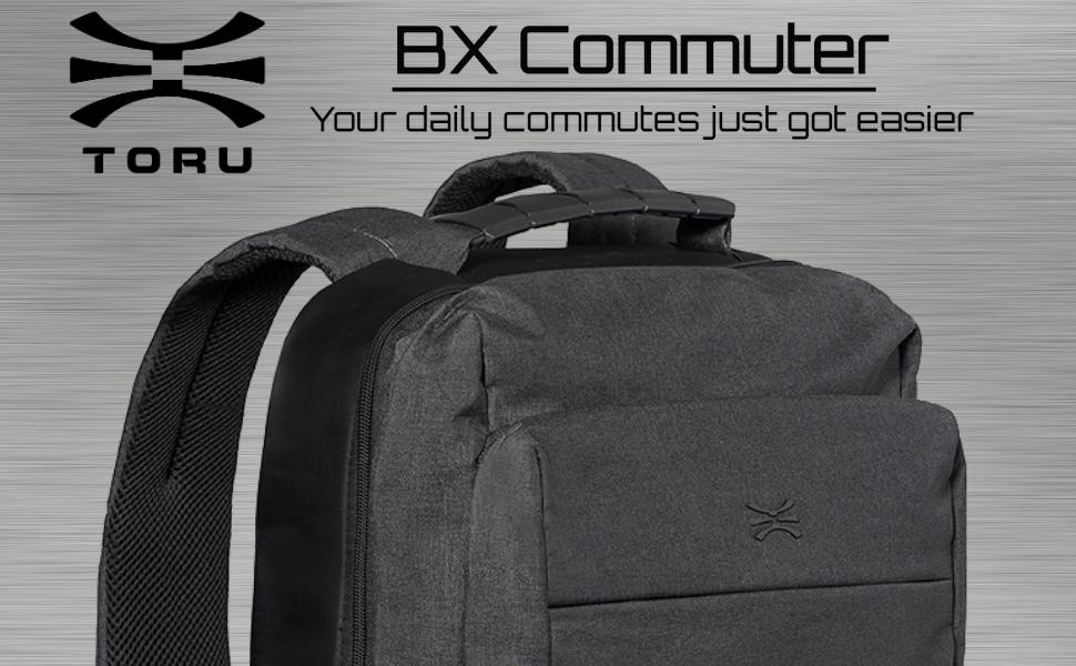BX Commuter