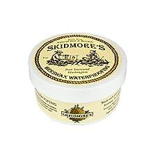 skidmore's skidmores skidmore leather wood waterproof waterproofing repellent protect water damage