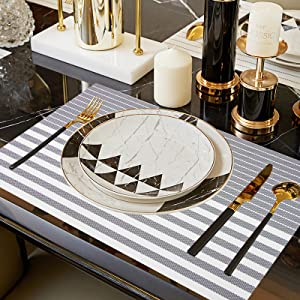 washable placemat