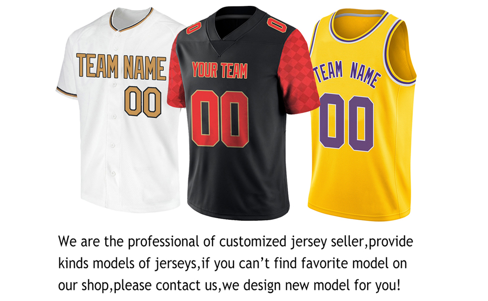 pullonsy custom football jersey,baseball jersey,basketball jersey etc