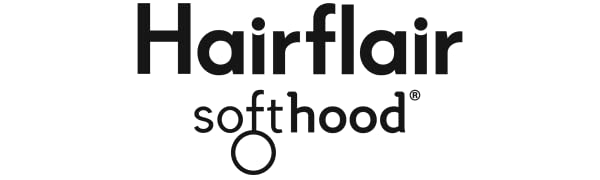 Softhood Deluxe Hair Dryer Attachment