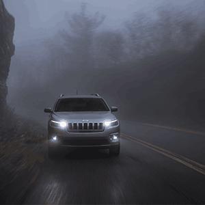chevy silverado fog lights assembly