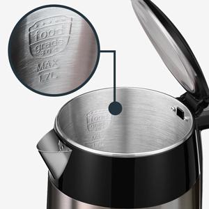 kettle electronic