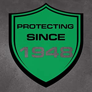 protecting since 1948 clenzoil clean lubricate protect oil