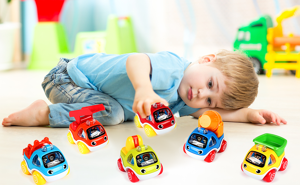 toy cars for 1 year old