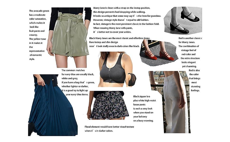 sports bra for women zip black