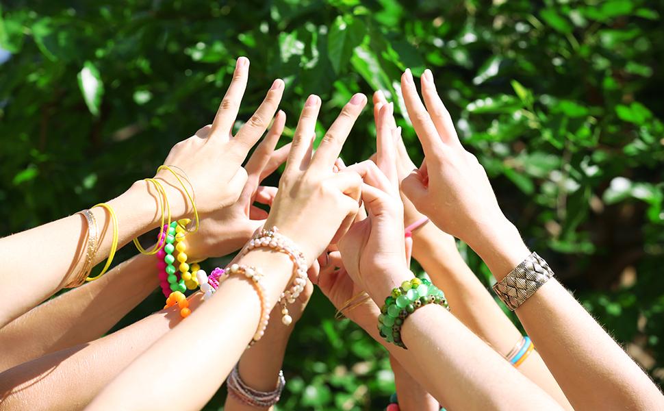 Charm for Bracelets Pandora Charms Golden Heart Alphabet Dangle Beads for Bracelets & Necklaces