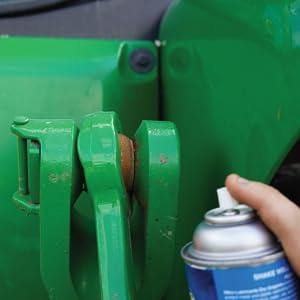 Nitro Lubricants Dry Graphite Spray Lubricant