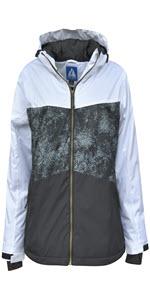 snow country outerwear womens plus size 1x 2x 3x 4x 5x 6x ladies curvy vibe ski jacket coat