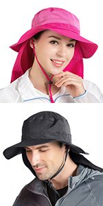 fishing hats summer